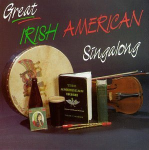 Great Irish American Singalo Great Irish American Singalo