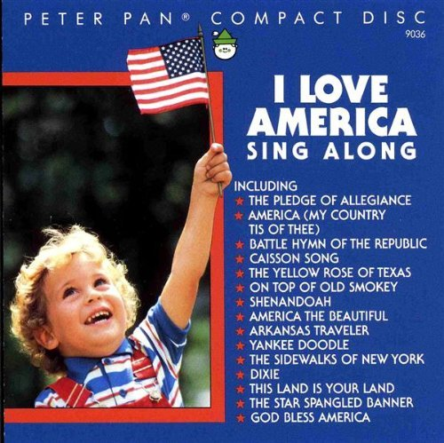 I Love America Sing A Long