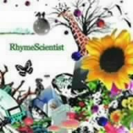 Rhymescientist Rhymescientist Import Jpn