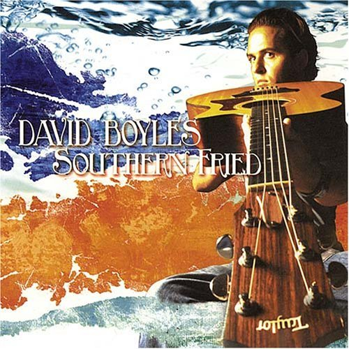 David Boyles Southern Fried Import Jpn