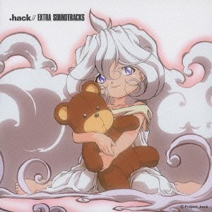 Japanimation Hack Extra Soundtracks (yuki Import Jpn