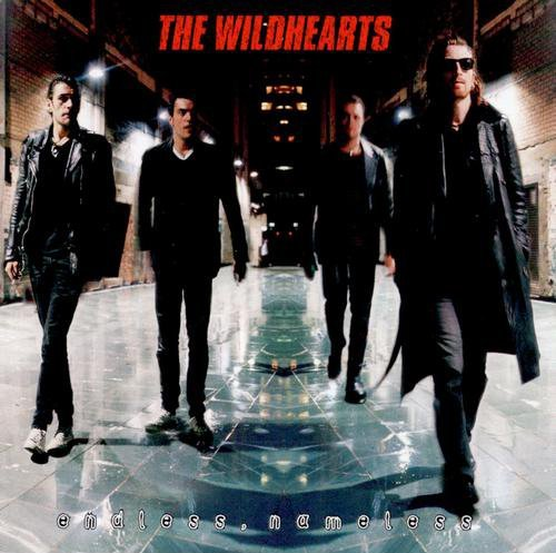 Wildhearts Endless Nameless Import Gbr 2 CD