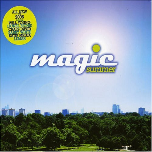 Magic Summer Magic Summer Import Gbr 2 CD Set