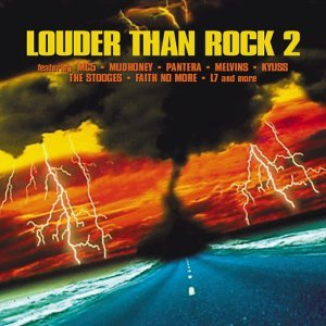 Louder Than Rock 2 Louder Than Rock 2 Import Gbr