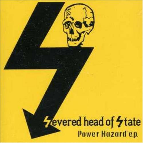 Severed Head Of State Power Hazard Import Eu