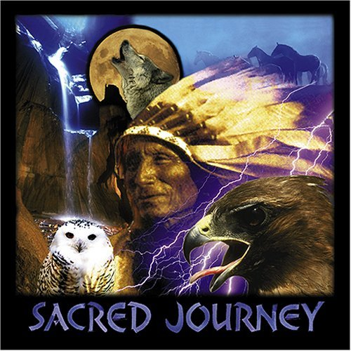 Naturescapes Sacred Journey