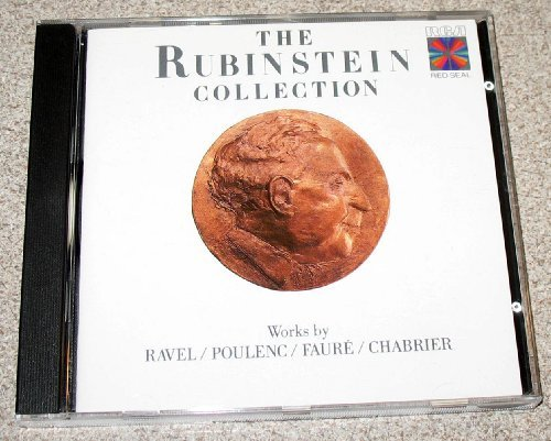 M. Ravel Rubinstein Collection