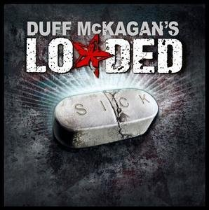 Duff Mckagan's Loaded Sick Import Gbr