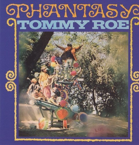 Tommy Roe Phantasy