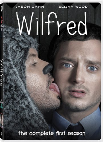 Wilfred Season 1 DVD