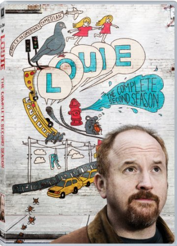 Louie Louie Season 2 Ws Nr 2 DVD