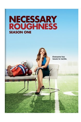 Necessary Roughness Season 1 DVD Nr