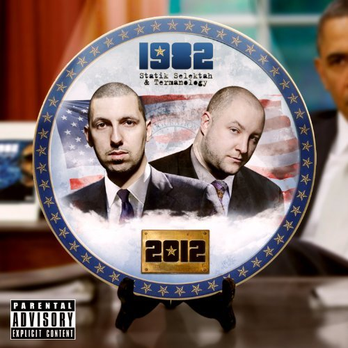 Statik Selektah & Termanology 2012