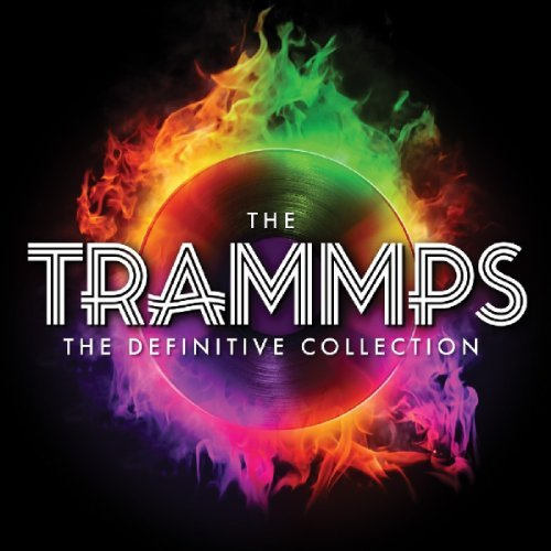 Trammps Definitive Collection Import Gbr 2 CD
