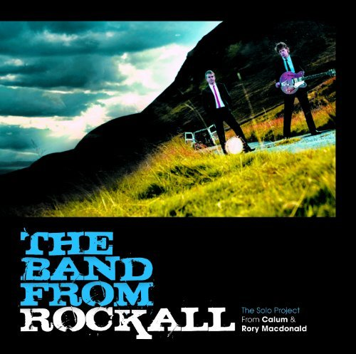 Callum & Rory Macdonald Band From Rockall Import Gbr