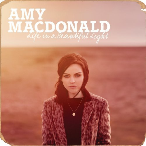 Amy Macdonald Life In A Beautiful Light Import Eu