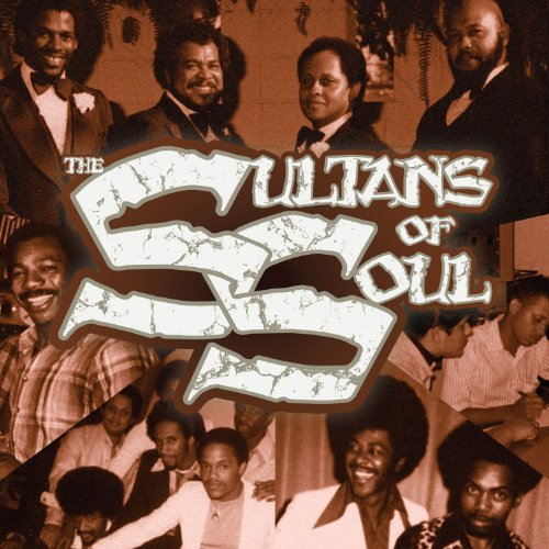 Sultans Of Soul Sultans Of Soul