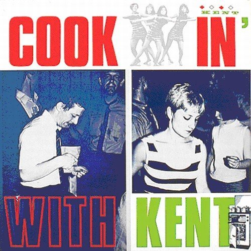 Cookin' With Kent Cookin' With Kent Import Gbr