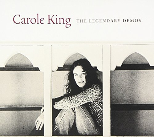 Carole King Legendary Demos