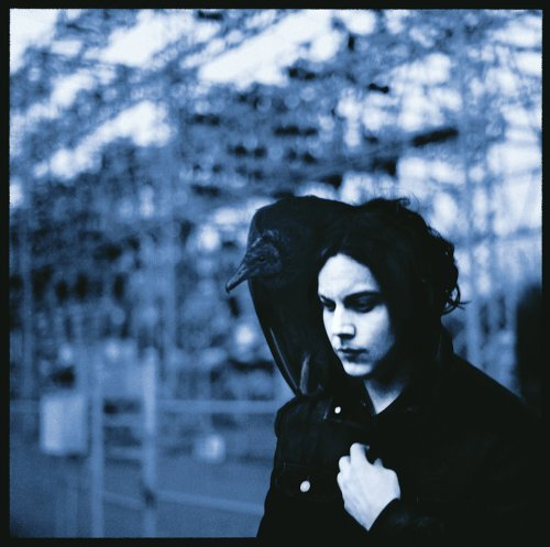Jack White Blunderbuss Incl. Download Insert