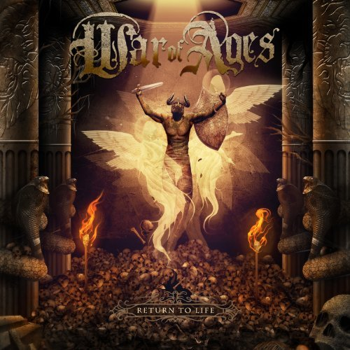 War Of Ages Return To Life