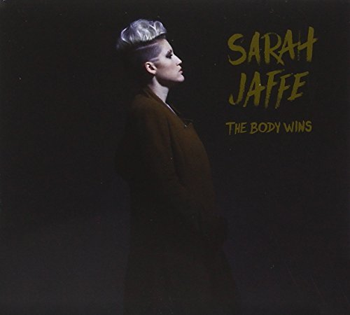 Sarah Jaffe Body Wins Digipak