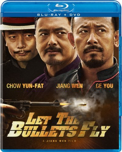Let The Bullets Fly Let The Bullets Fly Blu Ray Ws Nr Incl. DVD