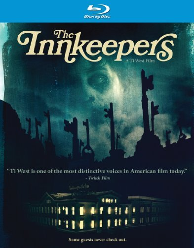 Innkeepers Paxton Healy Blu Ray Ws R
