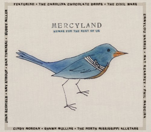 Mercyland Hymns For The Rest Mercyland Hymns For The Rest