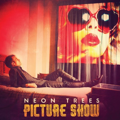 Neon Trees Picture Show 2 Lp