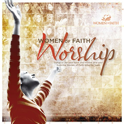 Woman Of Faith Worship