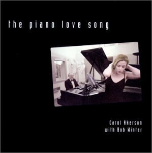 Carol Akerson Piano Love Song