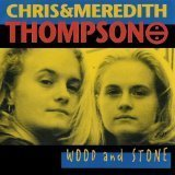 Chris & Meredith Thompson Wood & Stone