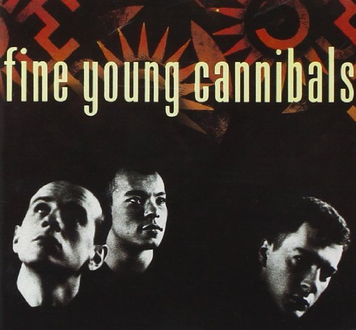 Fine Young Cannibals Fine Young Cannibals CD