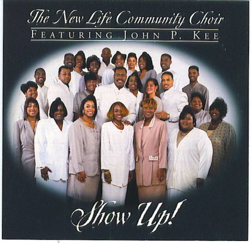 New Life Community Choir Show Up!