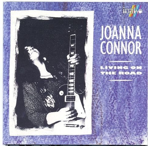 Joanna Connor Living On The Road