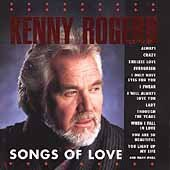 Kenny Rogers Songs Of Love
