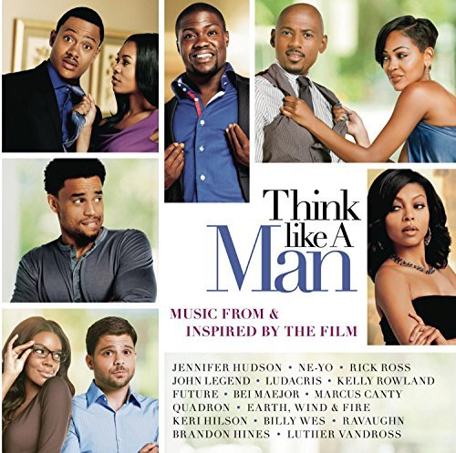 Various Artists Think Like A Man Music From &
