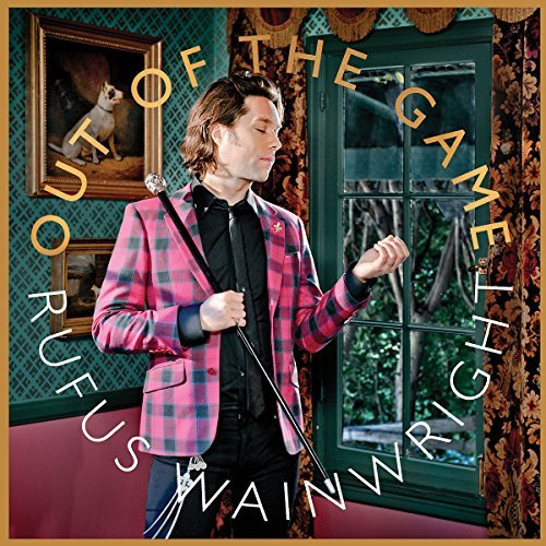 Rufus Wainwright Out Of The Game Deluxe Editio Deluxe Ed. Incl. DVD