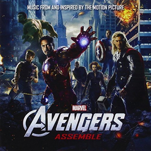 Various Artists Avengers Assemble