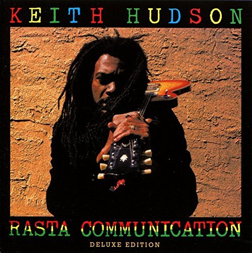 Keith Hudson Rasta Communication 2 CD