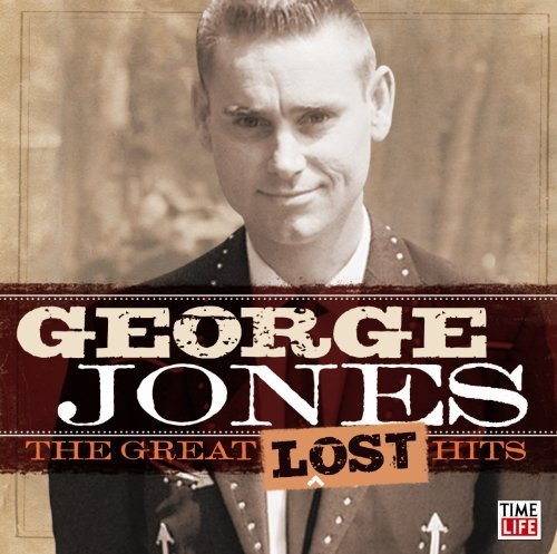George Jones Lost Hits Plus! Lost Hits Plus!