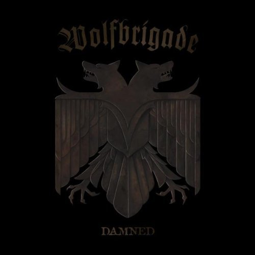 Wolfbrigade Damned