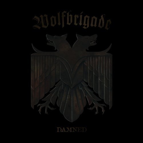 Wolfbrigade Damned Deluxe Ed.
