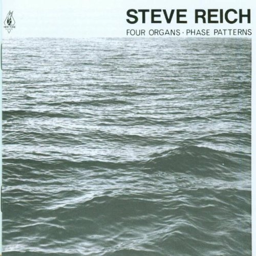 Steve Reich Four Organs Phase Patterns Import Gbr