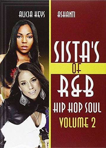 Sista's Of R&b Hip Hop Soul Vol. 2 Sista's Of R&b Hip Hop Sista's Of R&b Hip Hop Soul