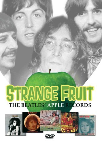 Strange Fruit The Beatles' Ap Strange Fruit The Beatles' Ap Nr