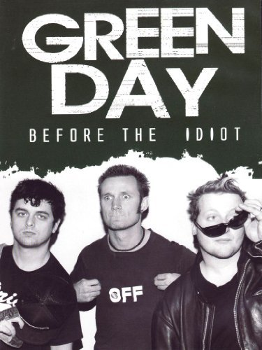 Green Day Before The Idiot Nr