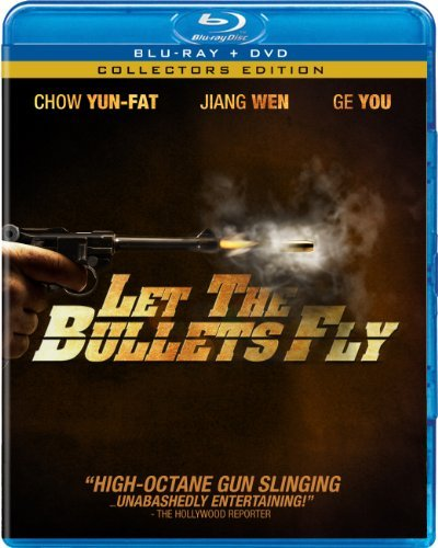 Let The Bullets Fly Let The Bullets Fly Blu Ray Ws Coll. Ed. Nr Incl. Bonus DVD