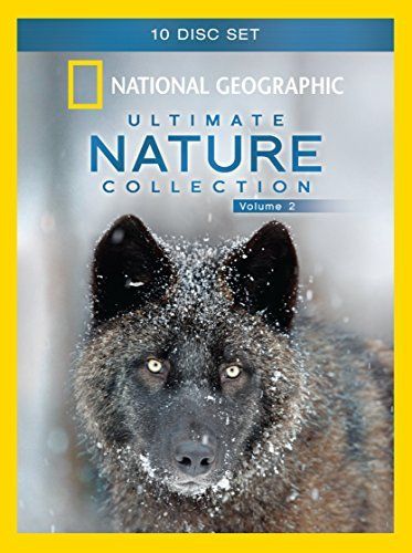 National Geographic Vol. 2 Ultimate Nature Collect Ws Nr 10 DVD